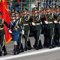 Chinese Military in Hong Kong