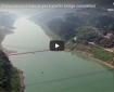 Chongqing Natural Gas Suspension Bridge
