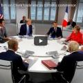 G7 Talks