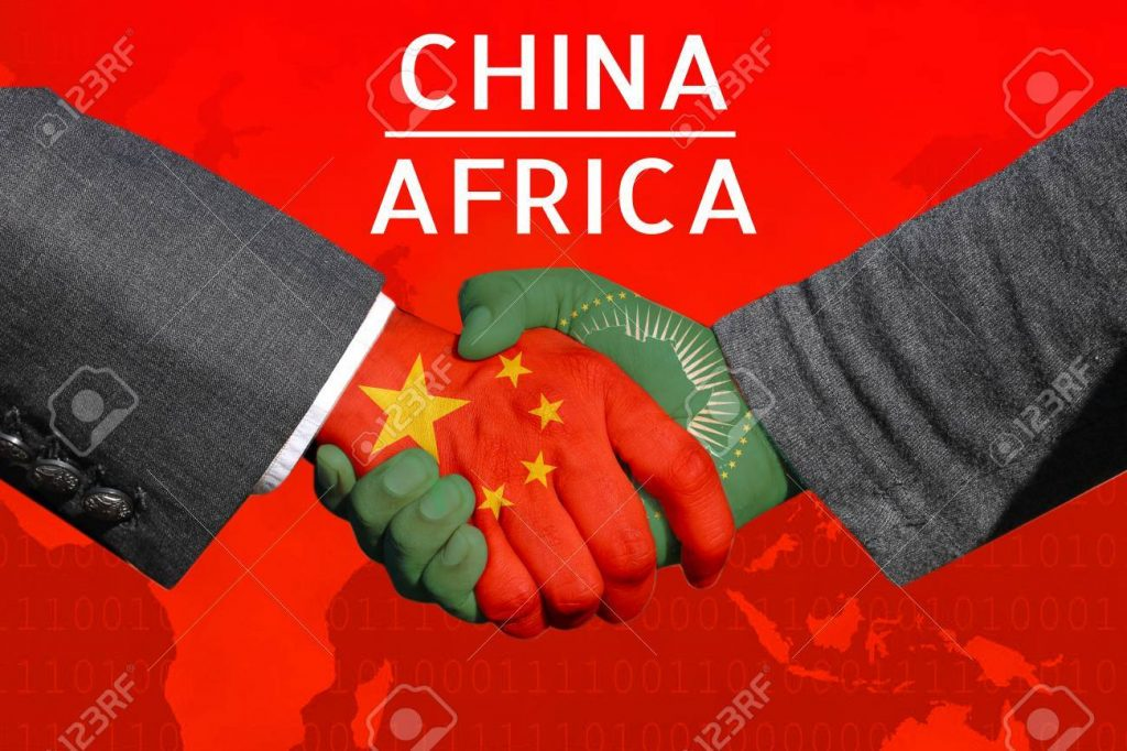 China Africa Relations