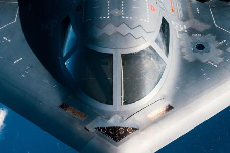 China's H-20 Stealth Bomber