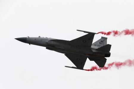 China's JF-17 Fighter