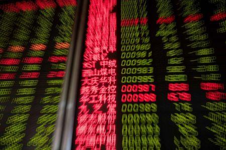Chinese Stock Exchange