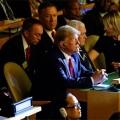 Donald Trump at UN