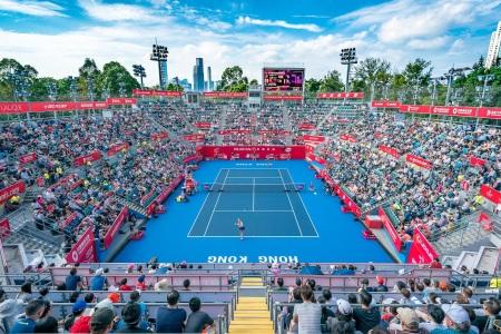 Hong Kong Open 2018