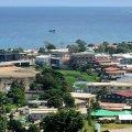 Honiara, Capital of the Solomon Islands