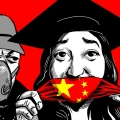 China Gags Freedom of Speech
