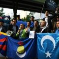 Uighur Leaders Urge End to China's Genocide