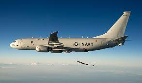 US says Chinese warship fired military laser at US aircraft