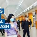 Beijing Backlash