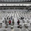 China's Makeshift Hospital in Belgrade