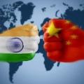 India and China 01