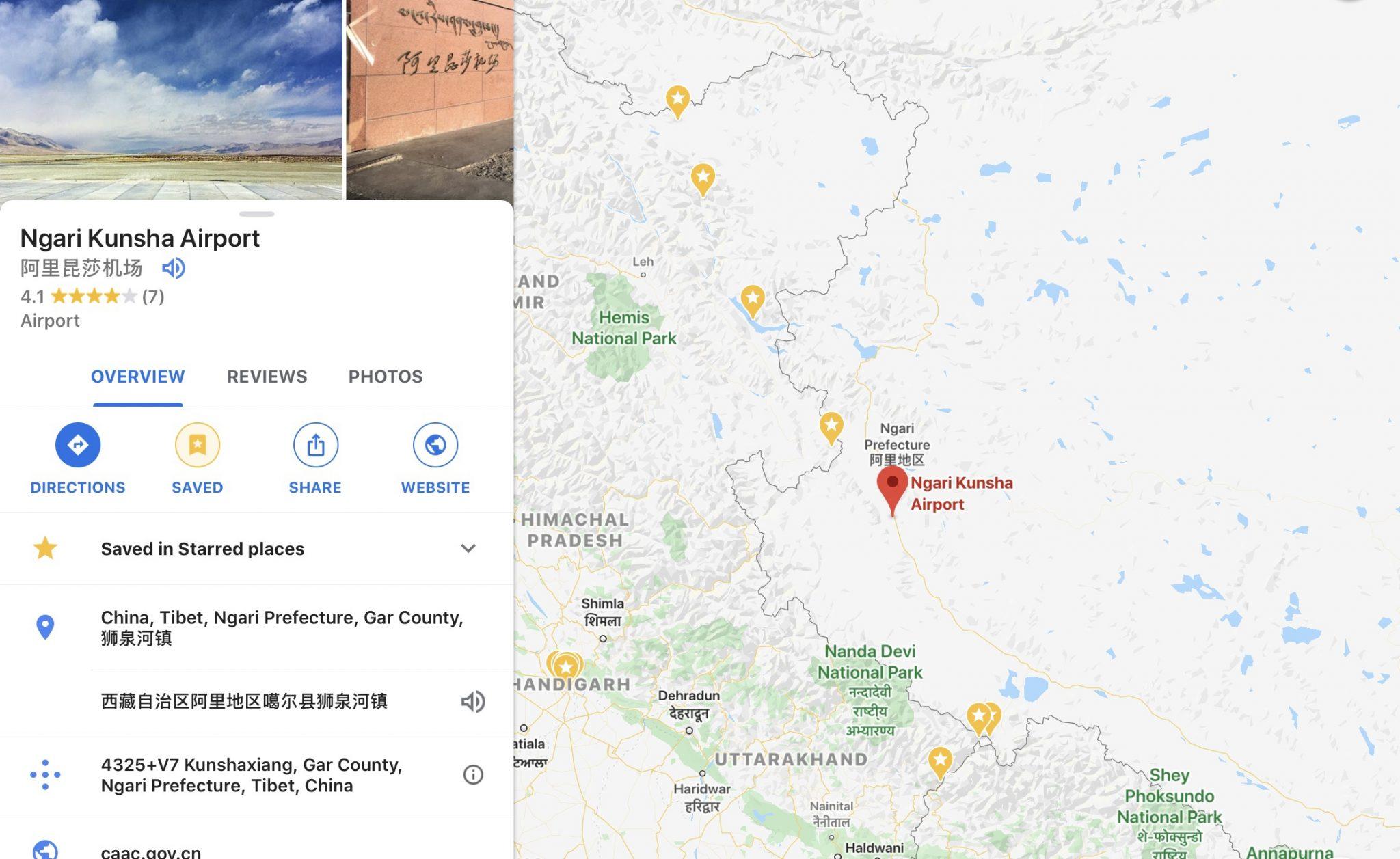 India and China 05