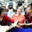 Chinese man abducted as toddler 32 years ago reunited withparents
