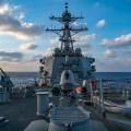 USS Barry