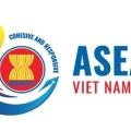 ASEAN Vietnam Logo
