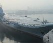 Shandong Type 001A Aircraft Carrier