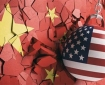 01 China Flag American Wrecking Ball