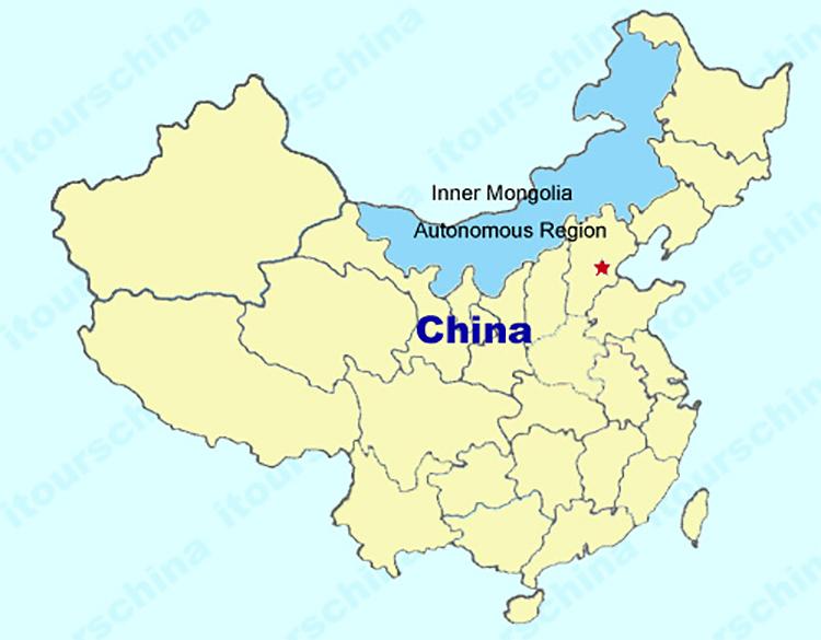 08 Inner Mongolia