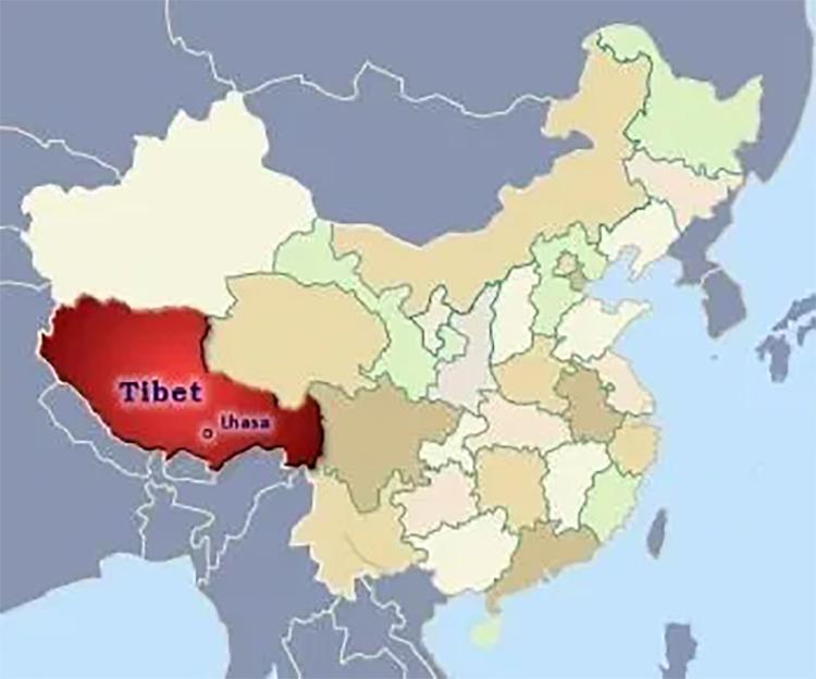 11 Tibet