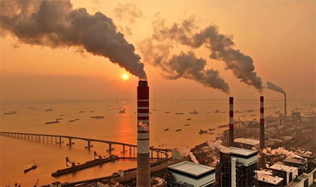 China reverts to its dirty coal ways