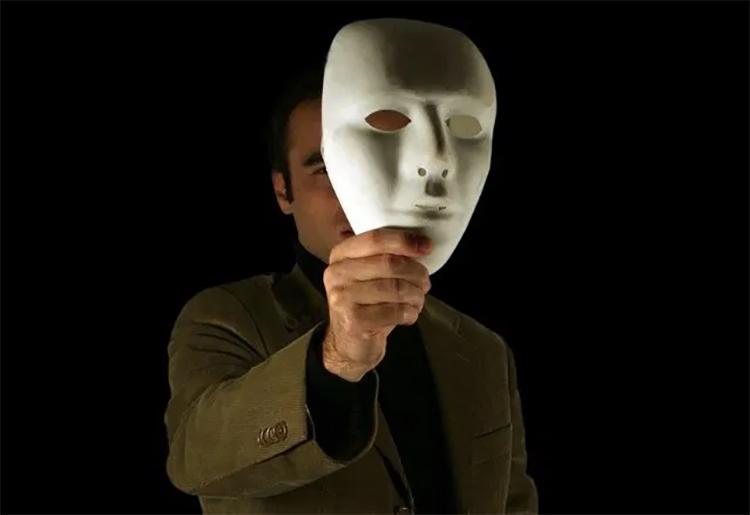 Mask of Deception