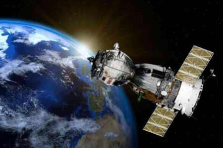 Beidou Navigation Satellite