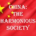 China: The Harmonious Society
