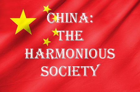China: The Harmonious Society