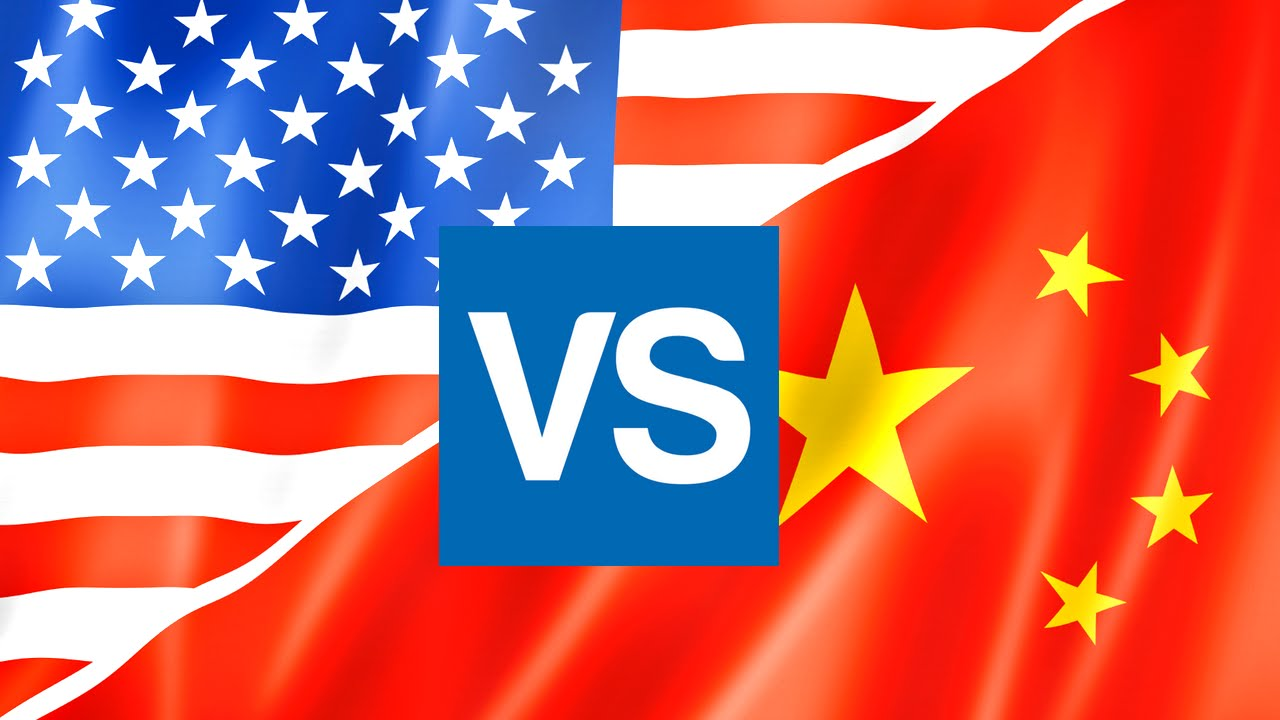 US vs China
