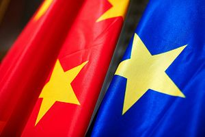 Will China be able to win over Europe?