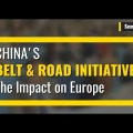 China Belt and Road Impact on Europe