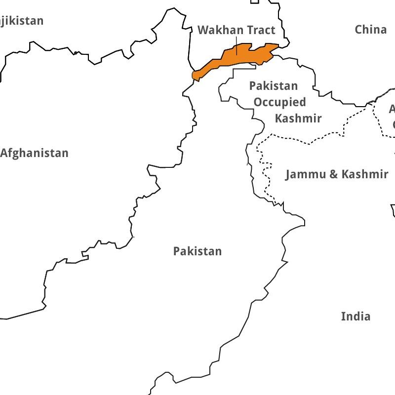 Wakhan Tract
