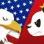 China intensifies propaganda to include simulated strike on Americansoil