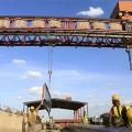 01 Mombasa-Nairobi Railway Construction