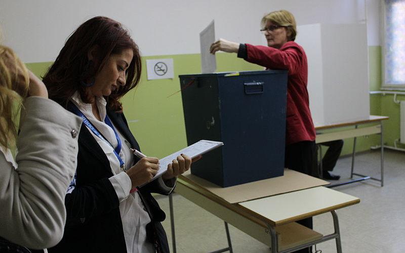Bosnia and Herzegovina Elections