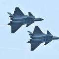 Chengdu J-20 Fighters