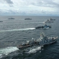 Indonesia and China are at rising maritime loggerheads