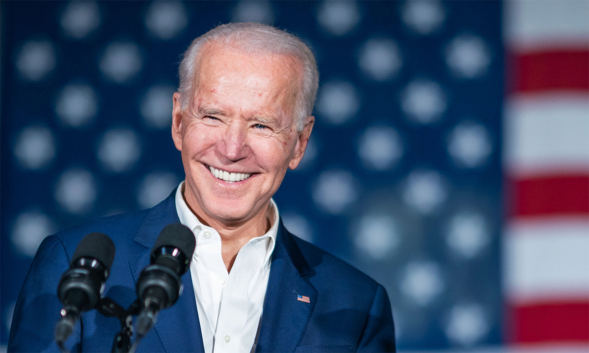 Analysis: Biden faces a more confident China after US chaos