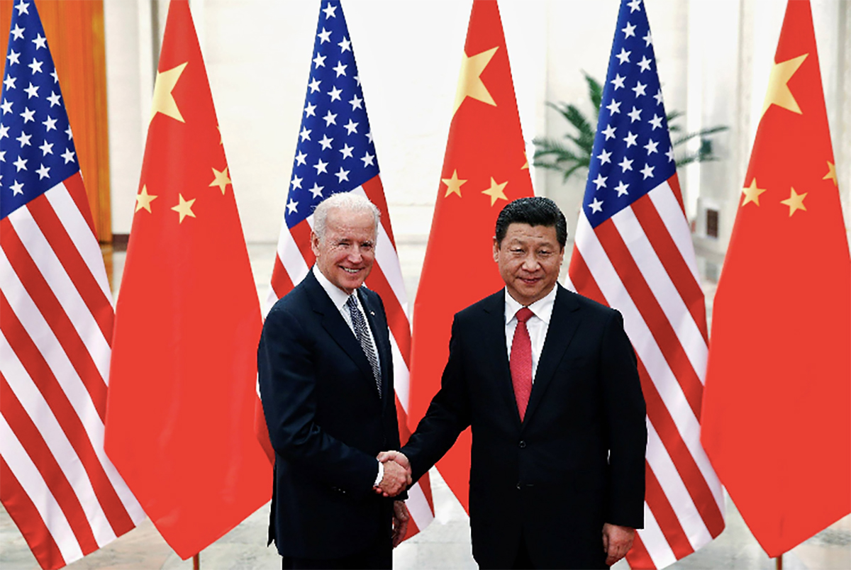Biden administration urges China to toughen it climate targets