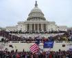 Raid on US Capitol building