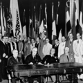 Ratification of Sino-American Treaty