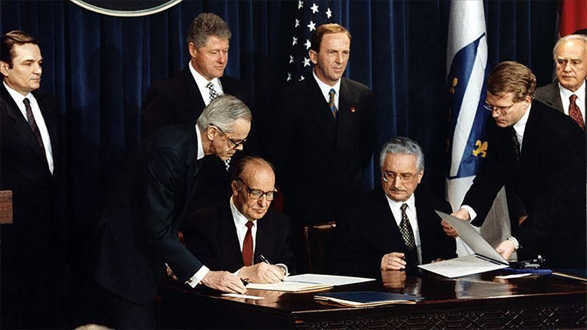Lessons learned after the implementation of the Dayton Peace Agreement