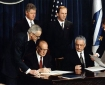 Signing of the Dayton Agreement