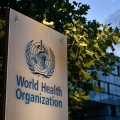 The World Health Organization headquarters in Geneva