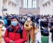 Wuhan, 2020