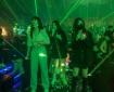 Wuhan Partygoers