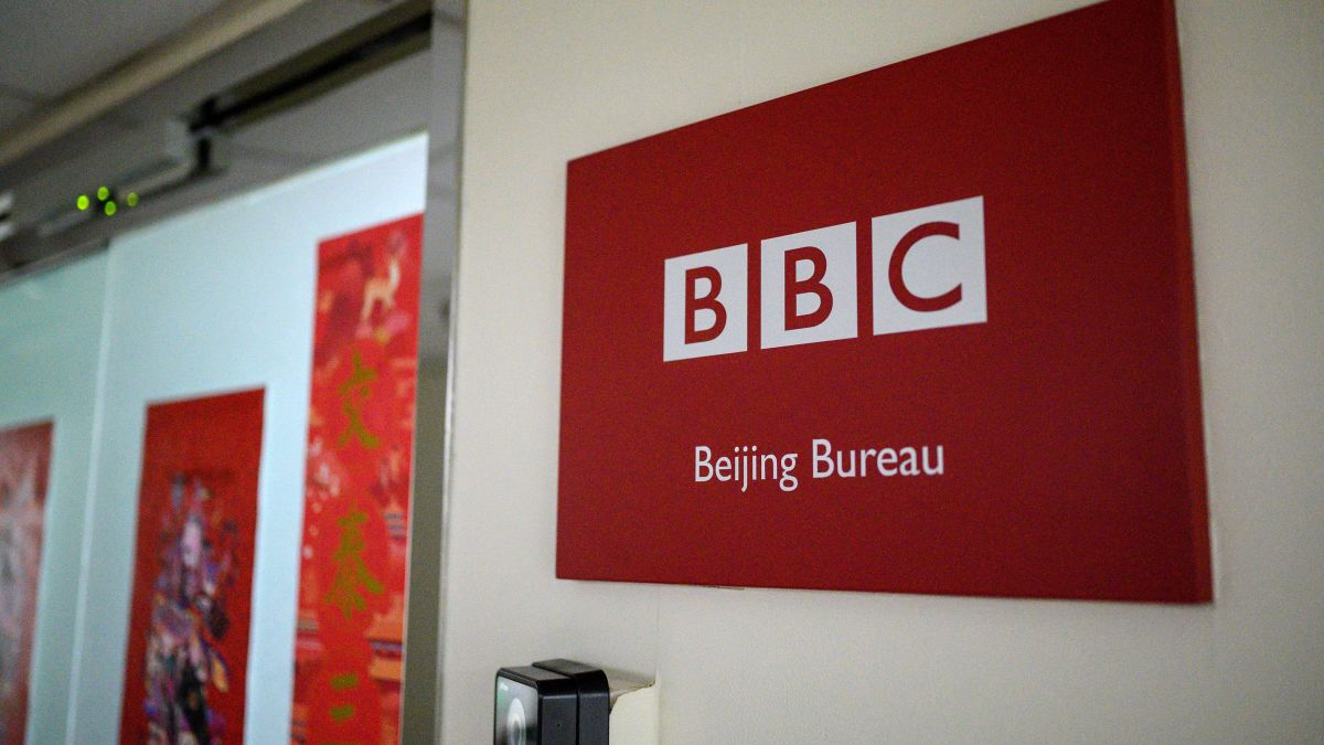 China revealing extent of its censorship with BBC ban: Gordon Chang