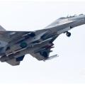 China's J-16 fighter jet