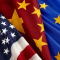 US, EU and China